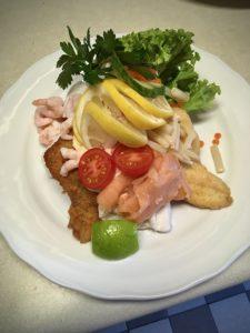 Frokost / Frokost buffet